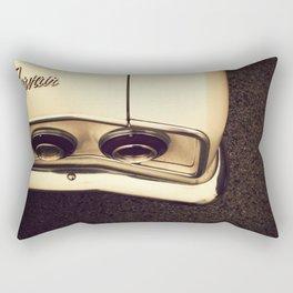 Corvair Rectangular Pillow