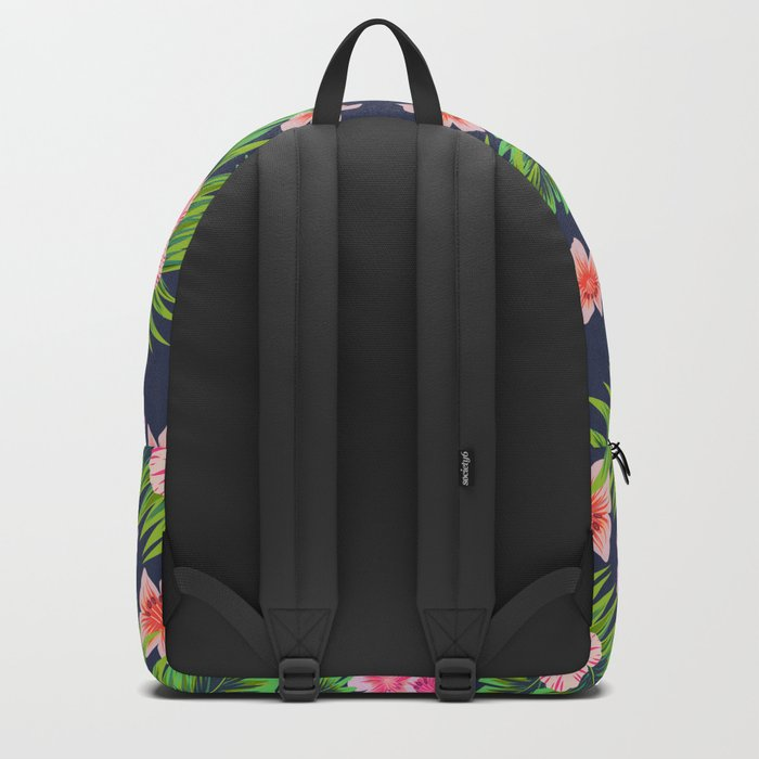 Ibiscus Love Backpack