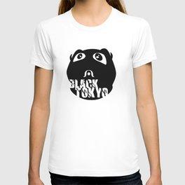 Black-Tokyo (O.G.) T-shirt
