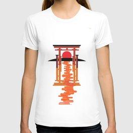Tori Gate T-shirt
