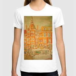 School in East Dulwich T-shirt