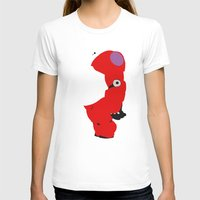 baymax T-shirts featuring Baymax by Raquel Segal