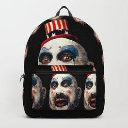 Captain Spaulding Backpack