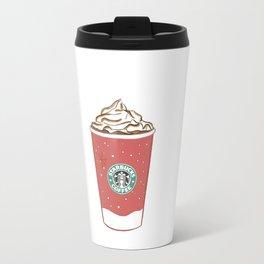 Christmas Design Starbucks  Travel Mug