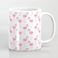 Fun Flamingo Mug