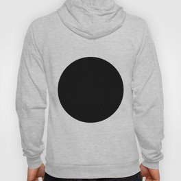 The Circle – Black Hoody