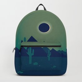 Desert Eclipse Backpack
