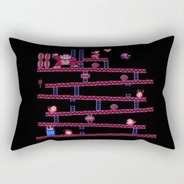 Kong Donkey Rectangular Pillow