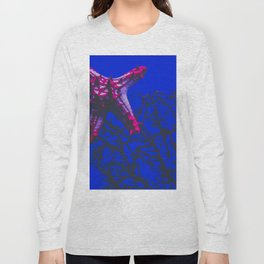 patrick star Long Sleeve T-shirt