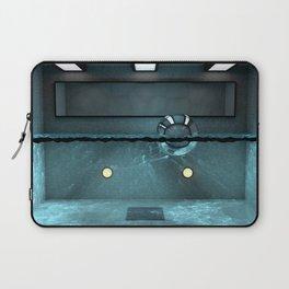 Bath House Laptop Sleeve