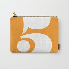 Eames 5 Carry-All Pouch