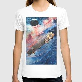 Krill Car T-shirt