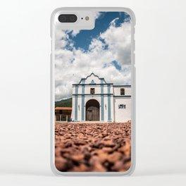 Chuao - Venezuela 2017 Clear iPhone Case