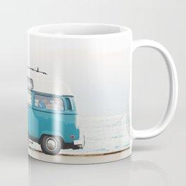 Malibu Roadtrip Coffee Mug
