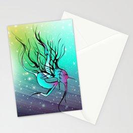 DemonSky Stationery Cards
