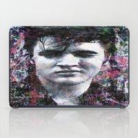 elvis iPad Cases featuring ELVIS PRESLEY by Vonis