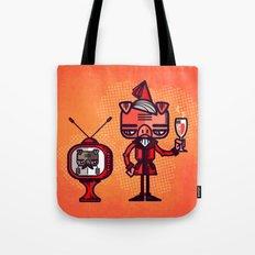 Lounge Pig Tote Bag