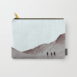 spectres band Carry-All Pouch