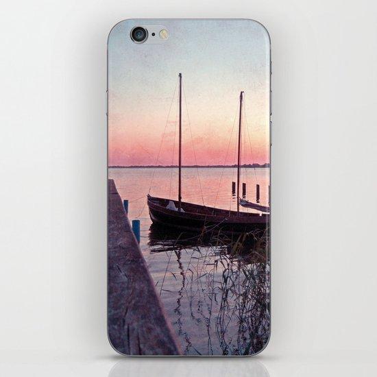 brama iPhone & iPod Skin