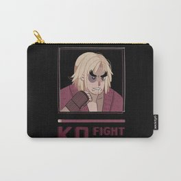 Fight Club Ken Carry-All Pouch