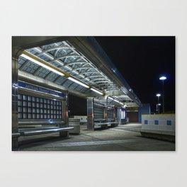 Artesia Canvas Print