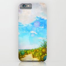 Ocean Dreams Slim Case iPhone 6