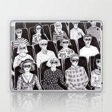 The movies Laptop & iPad Skin