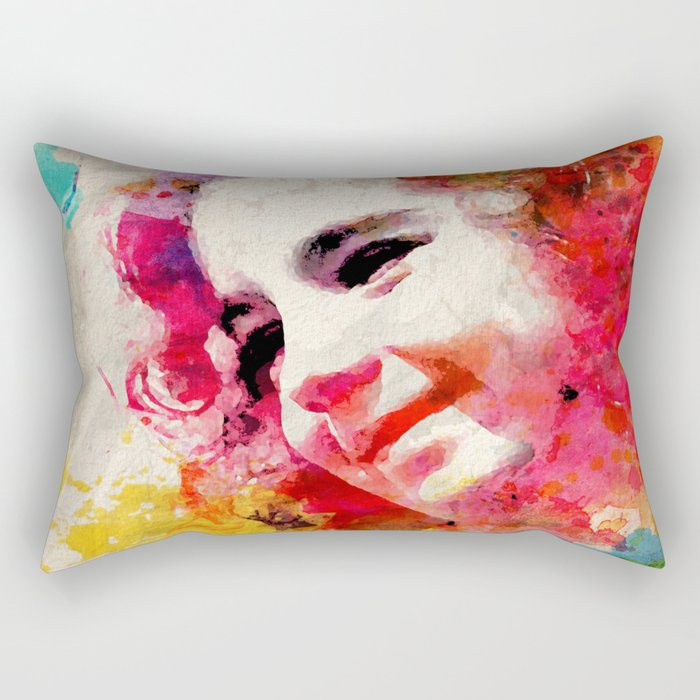 JOY Rectangular Pillow