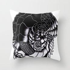 Sights Unseen Throw Pillow