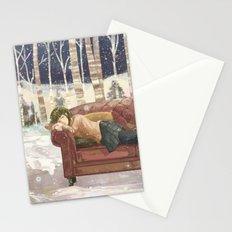 KAZABANA Stationery Cards