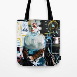 Ros Tote Bag