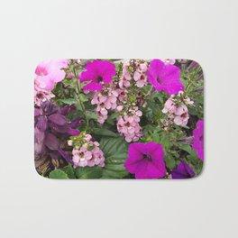 Purple Blend Bath Mat
