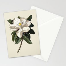 Within a Flower Stationery Cards