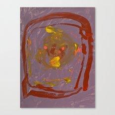 Abstrainia Canvas Print