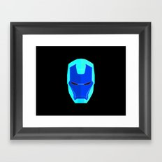 B*tch i'm ironman Framed Art Print