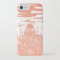 venus iPhone & iPod Cases featuring Venus by David Fleck