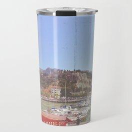 La Brasserie Travel Mug