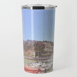 La Brasserie Travel Mug