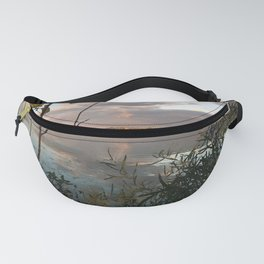In a World Where There are Octobers Fanny Pack