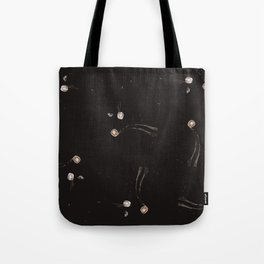 I'll Catch You, Don't Sting Me Tote Bag
