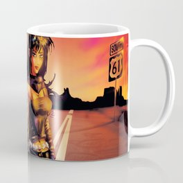 Desert Haze Coffee Mug