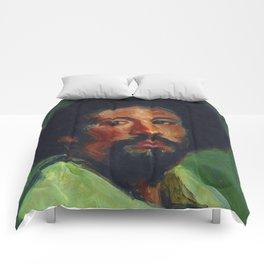 """""""El arte que nos mira"""" Comforters"""