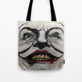 Joker 1989 Tote Bag