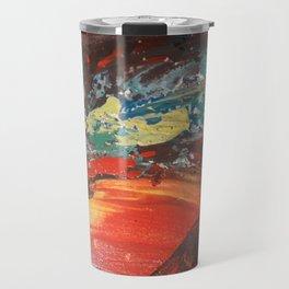 Flamme Travel Mug