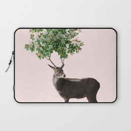 One With Nature V2 #society6 #decor #buyart Laptop Sleeve