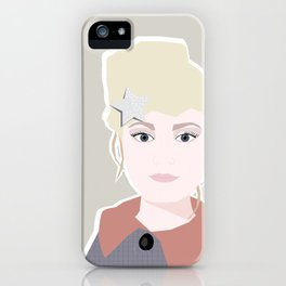 Undecided iPhone Case