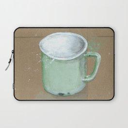 Melamine Mug » These are the things I use to define myself Laptop Sleeve