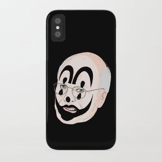 Cheney 2 Dope iPhone Case