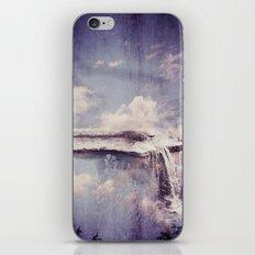 Sky River  iPhone & iPod Skin