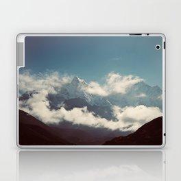 Himalayan Mist: 1 Laptop & iPad Skin
